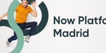 Disrupting Digital Transformation with ServiceNow™ Madrid