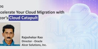 Accelerate Your Cloud Migration with Alcor's Cloud Catapult