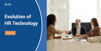 Evolution of HR Technology