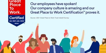 Alcor Is Now A Great Place To Work® – Certified Company